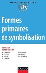 Anne Brun et René Roussillon - Formes primaires de symbolisation.