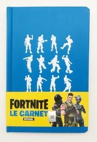 Fortnite - Le carnet officiel.pdf