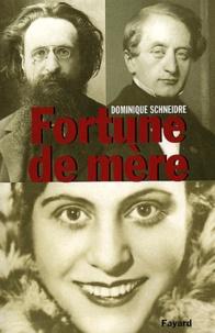 Dominique Schneidre - .