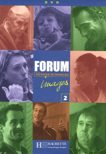 Bernard Villiot - Forum images 2 - DVD NTSC.