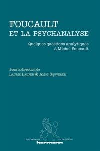 Foucault et la psychanalyse - Quelques questions analytiques à Michel Foucault.pdf