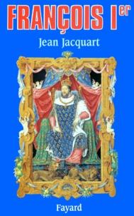 Jean Jacquart - François Ier.