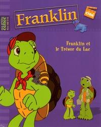 Hachette - Franklin et le Trésor du Lac.