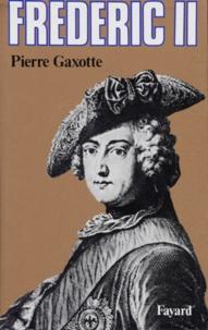 Pierre Gaxotte - .