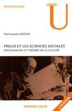 Paul-Laurent Assoun - Freud et les sciences sociales - Psychanalyse et théorie de la culture.