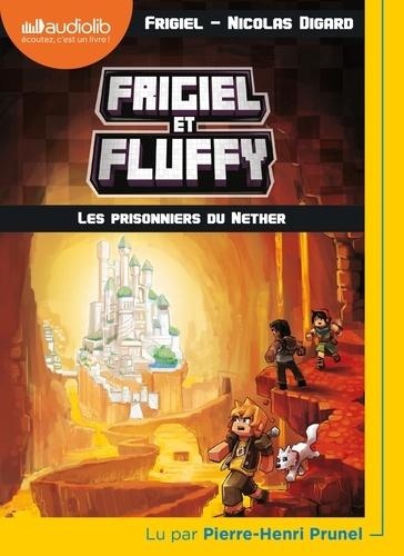 "Afficher ""Frigiel et Fluffy, t 2"""