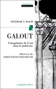 Yitzhak-F Baer - .