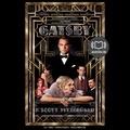 Francis Scott Fitzgerald - Gatsby le magnifique. 1 CD audio MP3