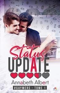 #Gaymers - Tome 1, Status Update.pdf