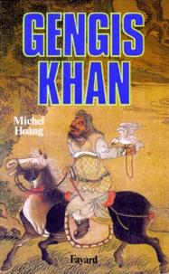Michel Hoàng - Gengis-Khân.