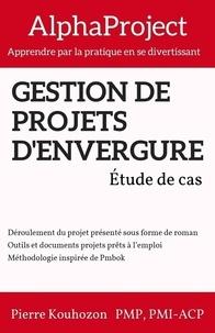 Pierre Kouhozon - Gestion de projets d'envergure.