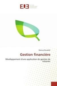Gestion financière - Développement dune application de gestion de trésorier.pdf