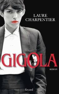 Laure Charpentier - Gigola.