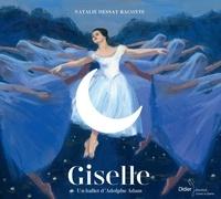 Pierre Coran et Olivier Desvaux - Giselle (CD).