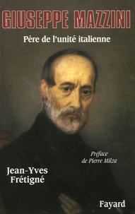 Giuseppe Mazzini - Père de lunité italienne.pdf