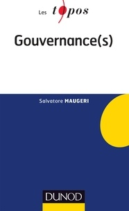 Salvatore Maugeri - Gouvernance(s).