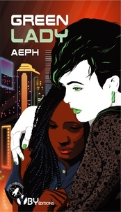 Aeph - Green Lady.