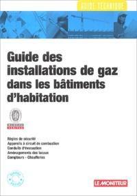 Guide des installations de gaz dans les bâtiments dhabitation.pdf