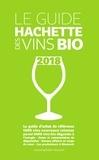 Hachette - Guide Hachette des vins bio.
