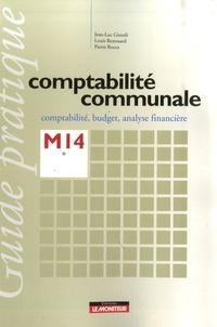 Guide pratique Comptabilité communale - Comptabilité, budget, analyse financière.pdf
