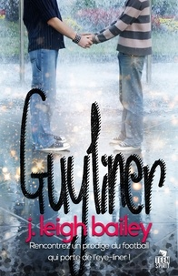 Jason Bailey - Guyliner.