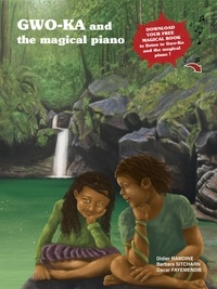 Barbara Sitcharn - Gwo-ka and the magical piano.