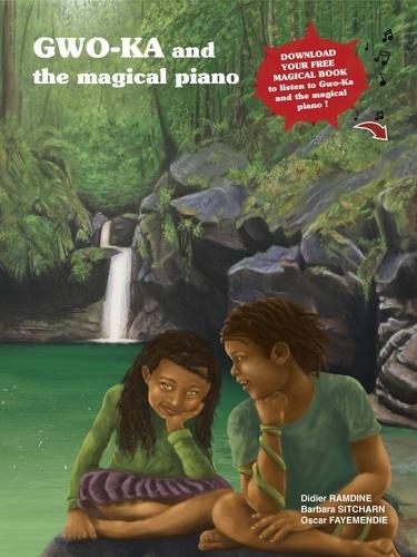 Barbara Sitcharn - Gwo-ka and the magical piano.