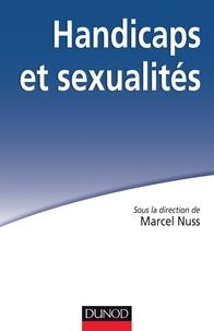 Marcel Nuss - Handicaps et sexualités.