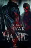 John Hawk - Hanté.