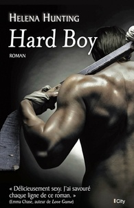 Helena Hunting - Hard Boy.