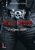 Sylvie Roca-Geris - Hell's demons - Erotiques Bikers.
