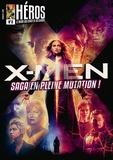 Cédric Littardi - Héros N° 2 : X-Men - Saga en pleine mutation !.