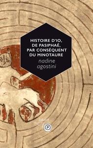 Histoire dIo, de Pasiphaé, par conséquent du Minotaure.pdf