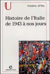 Histoire de lItalie de 1943 à nos jours.pdf