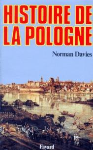 Norman Davies - .