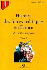 Pierre Lévêque - .