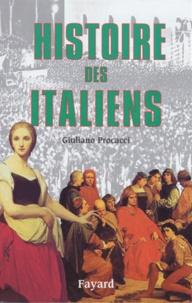 Histoire des Italiens.pdf