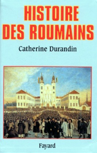 Catherine Durandin - .