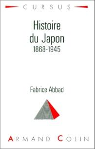 Fabrice Abbad - .