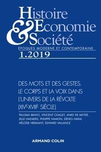 Anonyme - Histoire, Economie & Société  : .
