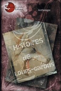 Frédéric Livyns - Histoires de loups garous.