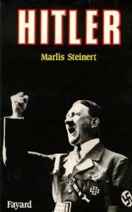 Marlis Steinert - .