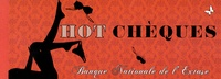 Histoiresdenlire.be Hot chèques - Banque Nationale de l'Extase Image