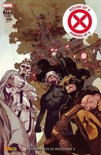 Marco Rizzo et Christian Grasse - House of X/Powers of X N° 1 : Le dernier rêve du professeur X.