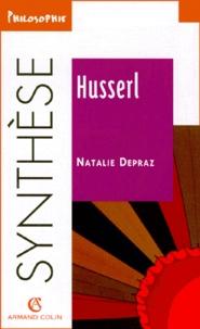 Natalie Depraz - Husserl.