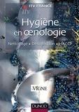 ITV France - Hygiène en oenologie - Nettoyage, désinfection, HACCP.