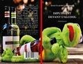 Jean-Claude Lardinois - Impuissant devant l'alcool.