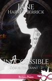 Jane Harvey-Berrick - Inaccessible.