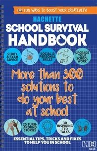 Hachette India - Hachette School Survival Handbook.