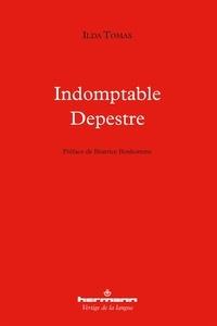 Ilda Tomas - Indomptable Depestre.